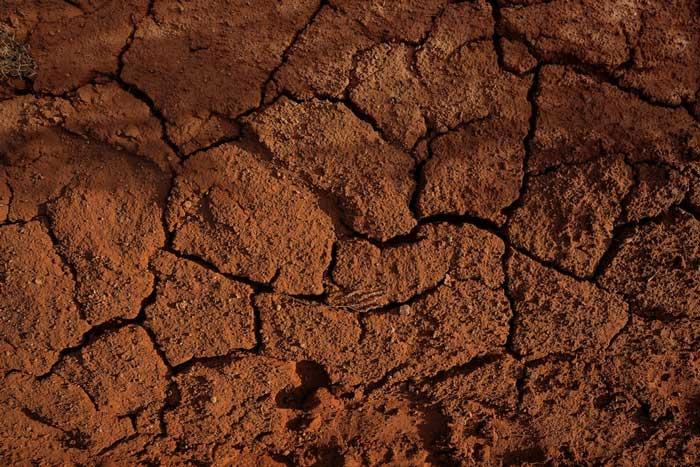 خاک رس
